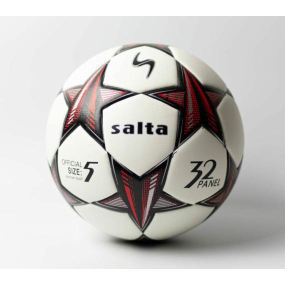 Futball labda, géppel varrott edzőlabda, 5-ös