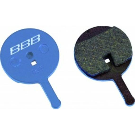 Fékbetét BBB BBS-43T Avid ball b.