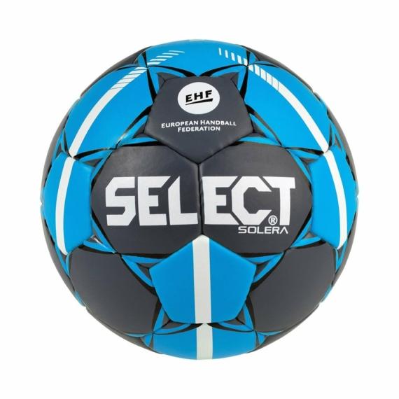 Select Solera kézilabda szürke/kék